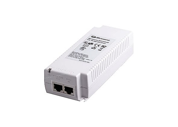 Microsemi PD-9001GR/SP - PoE injector - 30 Watt