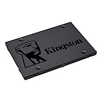Kingston A400 - solid state drive - 480 GB - SATA 6Gb/s