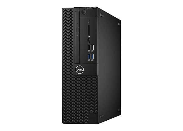 Dell OptiPlex 3050 - SFF - I3-7100 500GB 8GB W10P