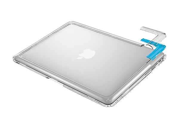 "Speck Presidio Clear Macbook Air 13"" notebook hardshell case"