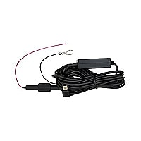 Transcend Hardwire Power Cable - car power adapter