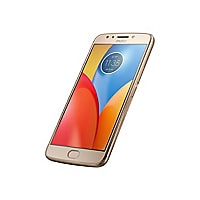 Motorola Moto E4 Plus - fine gold - 4G LTE - 32 GB - CDMA / GSM - smartphon