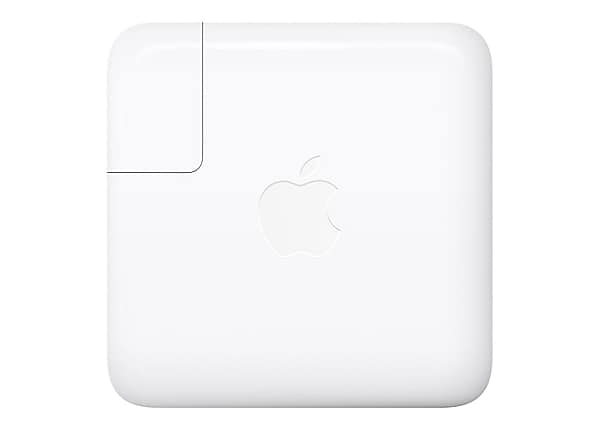 Apple - power adapter - 87 Watt