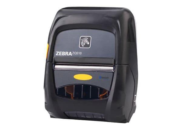 Zebra ZQ500 Series ZQ510 - label printer - monochrome - direct thermal