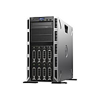 Dell PowerEdge T430 - tower - Xeon E5-2609V4 1.7 GHz - 8 GB - 1 TB