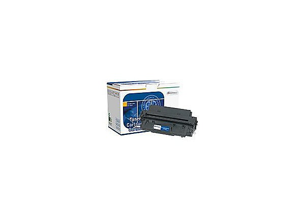 Dataproducts - black - remanufactured - toner cartridge (alternative for: H