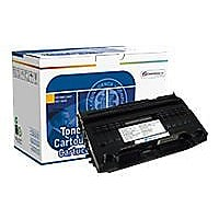 Dataproducts - black - compatible - remanufactured - toner cartridge (alter