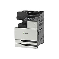 Lexmark CX923DXE - multifunction printer - color