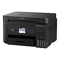 Epson WorkForce ET-3750 EcoTank All-in-One - multifunction printer - color