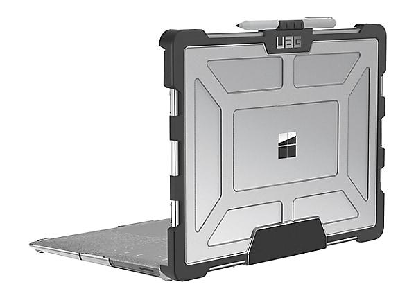 UAG Plasma Series Rugged Case for Surface Laptop - notebook top and rear co