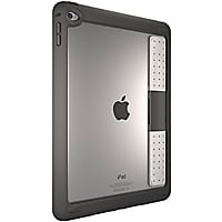 OtterBox iPad Air 2 Case - Clear/Gray