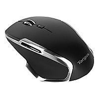 Targus BlueTrace W574 - mouse - 2.4 GHz - black