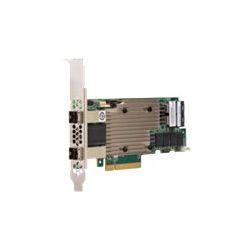 Broadcom MegaRAID 9480-8i8e - storage controller (RAID) - SATA 6Gb/s / SAS