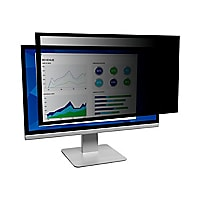 "3M Framed Privacy Filter for 18.5"" Widescreen Monitor - display privacy fil"