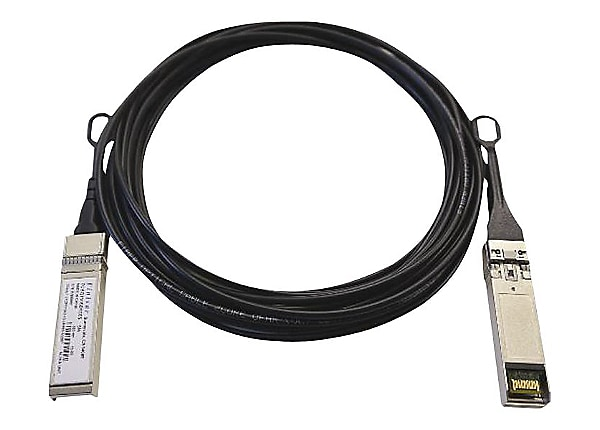 Finisar SFPwire - network cable - 7 m - black
