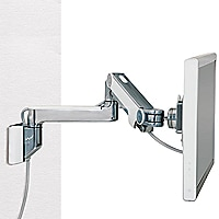Humanscale M/FLEX M8 - mounting component