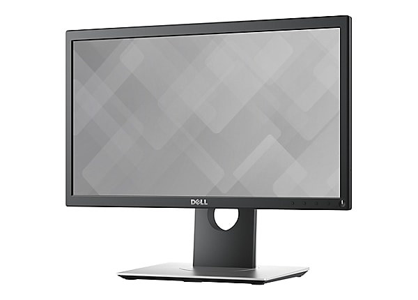 DELL 20IN MONITOR - P2018H (BSTK)