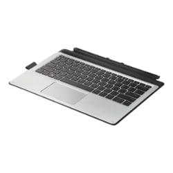 HP Collaboration - keyboard - with touchpad - US