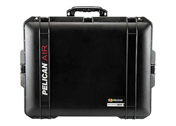 Pelican Air 1637 with Foam - hard case