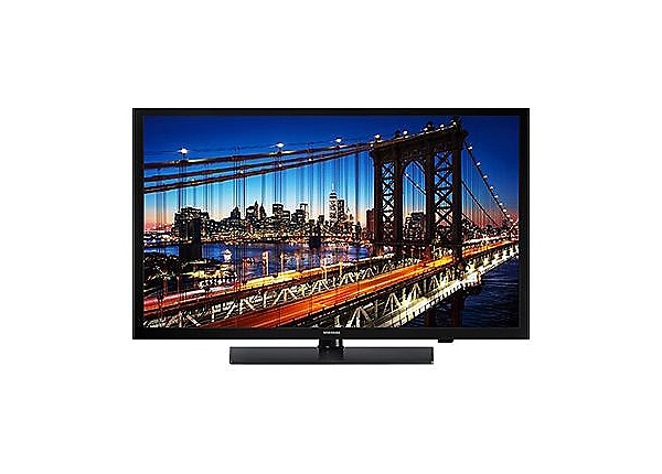 "Samsung HG40NF690GF NF690 Series - 40"" with Integrated Pro:Idiom LED TV - F"