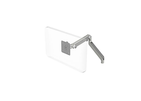 """Humanscale M2 Monitor Arm Dual Display 12"""" Straight Link"""