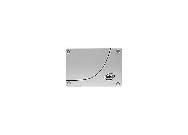 Intel Solid-State Drive DC S4500 Series - solid state drive - 480 GB - SATA