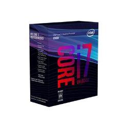Intel Core i7 8700K / 3.7 GHz processor