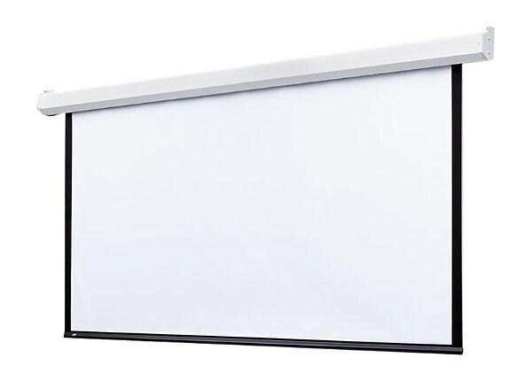 Draper Targa 16:10 Format - projection screen - 123 in (122.8 in)