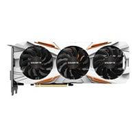 Gigabyte GeForce GTX 1080 Ti Gaming OC 11G - graphics card - GF GTX 1080 Ti