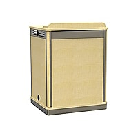 Spectrum Media Manager Series Link - lectern