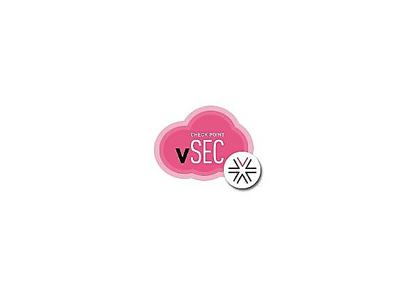 vSEC Virtual Edition Next Generation Firewall for VMware ESXi, Microsoft Hy