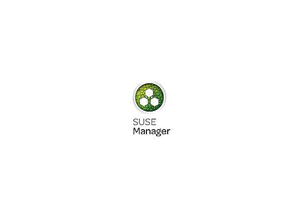SUSE Manager - Priority Subscription (1 year) - 1 server