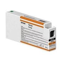 Epson T824A - orange - original - ink cartridge