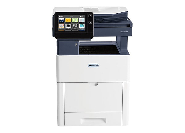 Xerox VersaLink C605/X - multifunction printer (color)