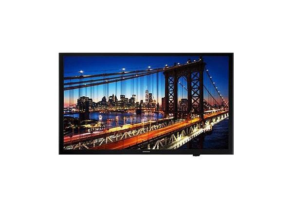 "Samsung HG49NF693GF HF693 Series - 49"" Pro:Idiom LED TV"