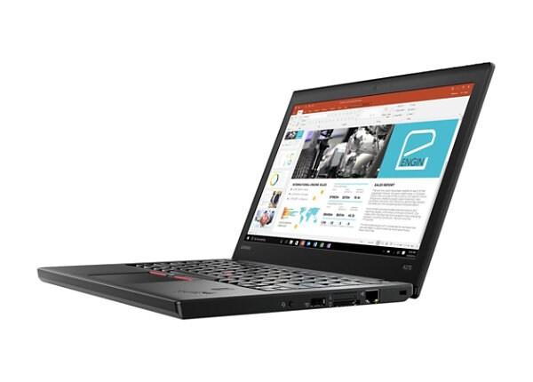 """Lenovo ThinkPad A275 - 12.5"""" - A12 PRO-9800B - 8 GB RAM - 500 GB HDD"""