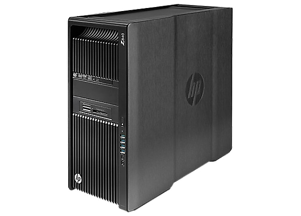 HP Z840 Workstation 512GB 64GB RAM