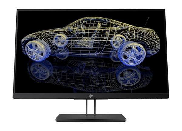 "HP Z23n G2 - Head Only - LED monitor - Full HD (1080p) - 23"""