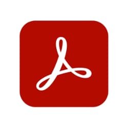 Adobe Acrobat Standard DC for Enterprise - Enterprise Licensing Subscriptio