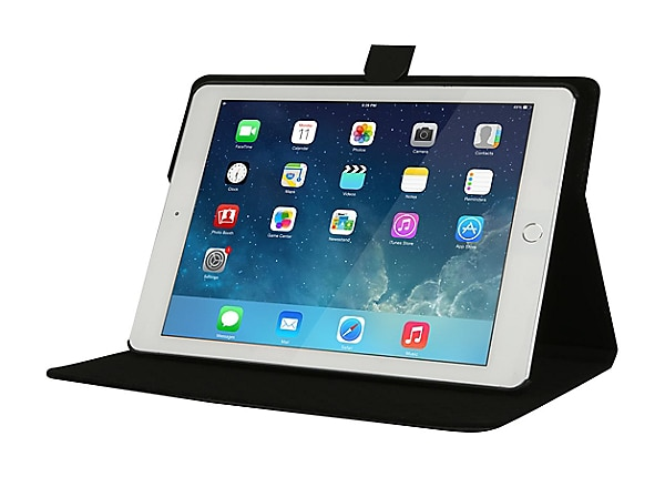 Max Cases Guardian Case flip cover for tablet