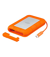 Browse LaCie Rugged Thunderbolt
