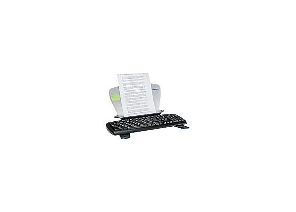 Kensington Premium In-Line Book and Document Holder copy holder