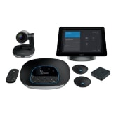 Logitech Room Packages
