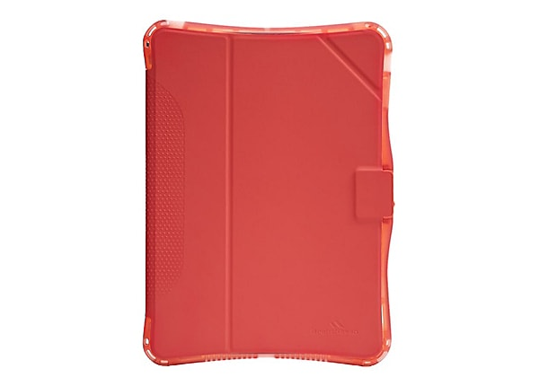 Brenthaven BX2 Edge - flip cover for tablet