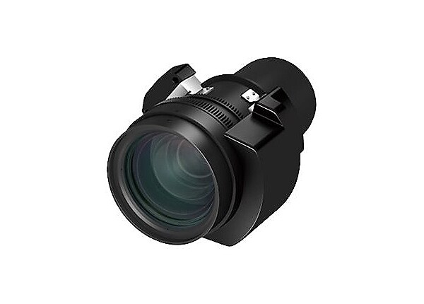 Epson ELP LM15 - medium-throw zoom lens - 36 mm - 57.4 mm
