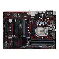 ASUS PRIME B250-PLUS - motherboard - ATX - LGA1151 Socket - B250