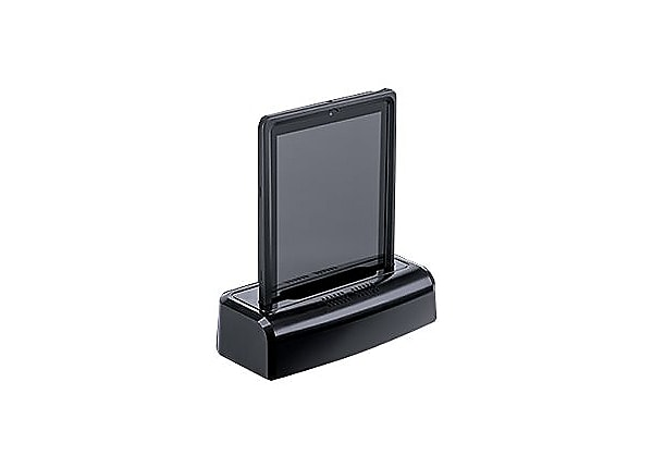 Infinite Peripherals Infinea Tab Charger (1-Unit) - charging stand