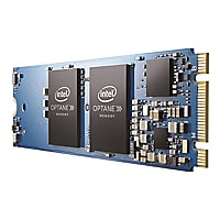 Intel Optane Memory Series - solid state drive - 32 GB - PCI Express 3.0 x2