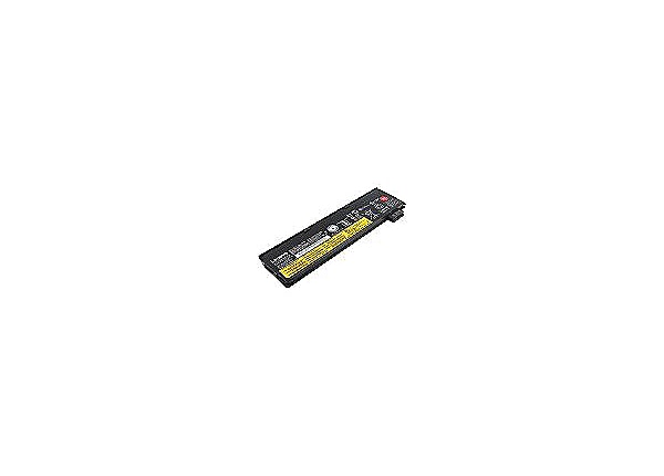 Lenovo ThinkPad Battery 61 - notebook battery - Li-Ion - 24 Wh
