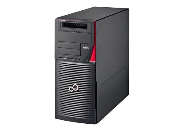 Fujitsu Celsius M740 - tower - no CPU - 0 MB - 0 GB